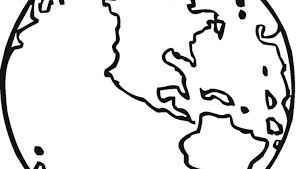 free printable earth coloring pages kids coloring pages