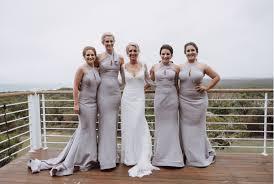 grey bridesmaid dresses grey bridesmaid dresses real runway white runway