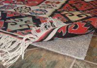 Area Rug Padding Hardwood Floor Graceful Area Rug Pads For Hardwood Floors Inspirations Rug Ideas