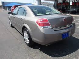 2008 saturn aura xe abilene tx abilene used car sales