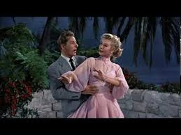 the best things happen while you u0027re dancing danny kaye and vera
