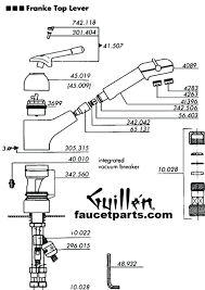 delta kitchen sink faucet parts marvelous delta kitchen faucet parts diagram medium size of