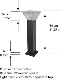 Solar Light by Solar Lights For Pathway Millenia Solar Pathway Light By Free Light