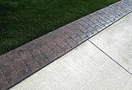 Decorative Concrete Patio Contractor Stamped Concrete Patio Sterling Heights Mi 48312 Michigan