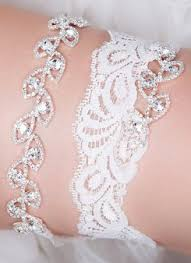 garters for wedding custom wedding garters unique wedding garters alisabrides