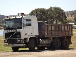 volvo trucks australia darren redding australian trucks barraba nsw u0027s most interesting