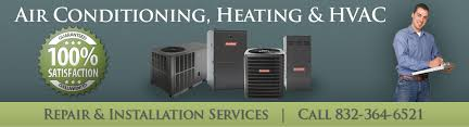 houston tx ac repair quality ac hvac heating repair and