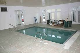 Residential Indoor Pool Indoor Pools By Jude Schmidt Custom Construction Lap Pool Uses
