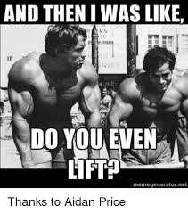 Anteater Meme Generator - 25 best memes about do you even lift bro do you even lift