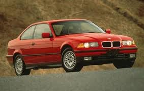 bmw 320i coupe price used 1995 bmw 3 series for sale pricing features edmunds