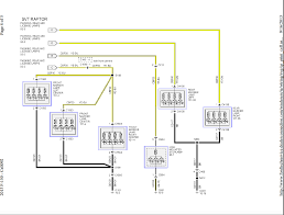trailer light wiring diagram in tail kwikpik me