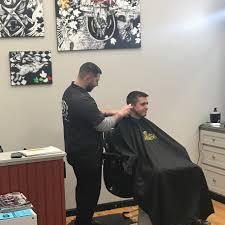 cliff u0027s barber shop 14 free street in portland maine