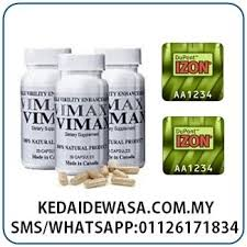 dapatkan vimax malaysia murah hanya rm180 free poslaju dan