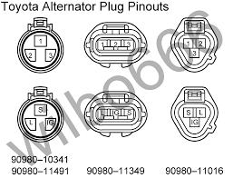 nissan murano alternator fuse wiring diagram for a toyota alterntor wiring diagram for toyota