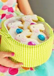 kekse selber backen 66 ideen wie sie die osterplätzchen verzieren