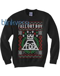fall out boy sweater t shirt tshirt shirt