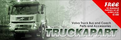 volvo truck parts uk commercial vehicle parts and accessories truckapart shop by vehicle