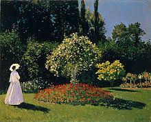Claude Monet Blind Claude Monet Wikiquote