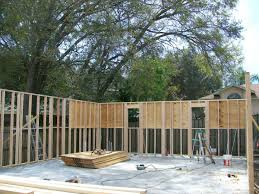 the garage builders building a detached garage addition