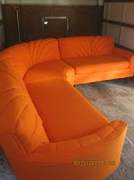 1950 Modern Furniture by 1950 U0027s Retro Mid Century Modern Sofa Couch Sectional House Decor