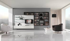 White Furniture Decorating Living Room Modern Black And White Furniture For Living Room From Giessegi