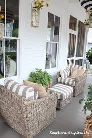importance of porch furniture tcg
