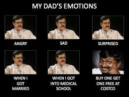 Mean Dad Meme - lol this could not be more true of my robot er i mean dad