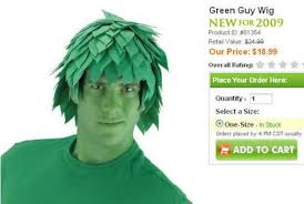 Green Man Halloween Costume Funny Knockoff Halloween Costumes 21 Photos Thechive