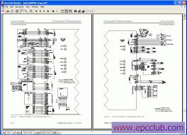 komatsu forklift parts breakdown motor replacement parts and diagram