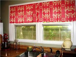 kitchen drapery ideas valance curtains for kitchen modern kitchen valances ideas