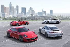 porsche 911 drivetrain enhanced power and performance the porsche 911 gts