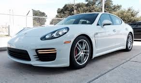 panorama porsche 2014 2015 porsche panamera turbo full review exhaust start up youtube