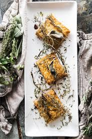 vegetarian thanksgiving recipes healthy delicious