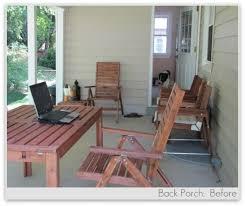 backyard u0026 patio makeover part 2 the borrowed abodethe borrowed