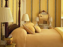 Yellow Room Corner Room Blantyre Luxury Country House Hotel