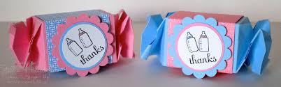 jill u0027s card creations baby shower favors