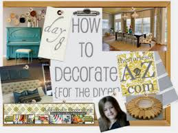 Plan Decor How To Decorate Series Day 8 Room Design Plan By Addicted 2