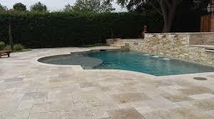 Backyard Pavers Cost by Pool Decks Legacy Custom Pavers