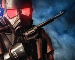 Fallout Halloween Costume Fallout Cosplay Etsy