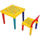 toddler table and chair sets amazon co uk