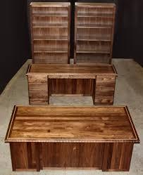 colors of wood furniture wood office furniture otbsiu com