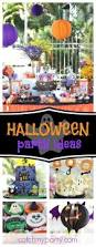Cub Scout Halloween Party Ideas by 562 Best Fun Party Ideas Images On Pinterest Birthday Party