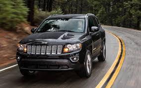 price of 2015 jeep compass 2015 jeep compass vs 2015 subaru xv crosstrek comparison review by