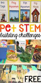blocks u0026 stem center building pet homes a freebie pocket of