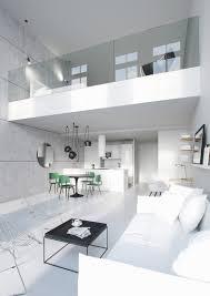 Small Mezzanine Bedroom by Chambre Enfant Mezzanine Moderne Villa Moderne Sydney Design