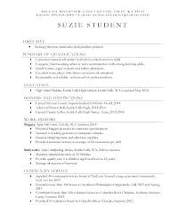 high school resume template for college application resume application template resume objective for scholarship