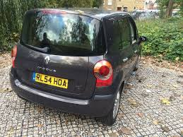 100 renault modus manual used black renault grand modus for