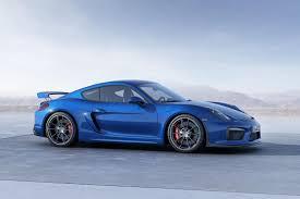 porsche sports car 2016 2016 porsche cayman gt4 revealed www in4ride net
