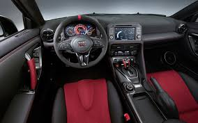 nissan 370z nismo interior the 2017 nissan gt r nismo is ready to rip your face off