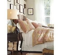 Pottery Barn Wicker Best 25 Seagrass Headboard Ideas On Pinterest Coastal Bedding
